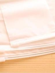 Недорогие -Сумка для хранения ПВХ Чехлы для одежды 1 сумка для хранения Сумки для хранения домашних хозяйств