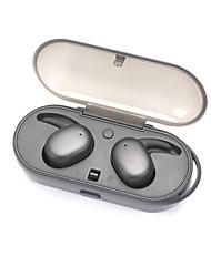 cheap -LITBest TWS-9S TWS True Wireless Headphone Wireless Earbud Bluetooth 5.0 Mini