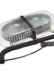 cheap -15W 240LED Magnetic Strobe Emergency Warning Light Bar