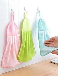 cheap -Cleaning Brush Cloth Creative Kitchen Gadget Linen / Cotton Hookable