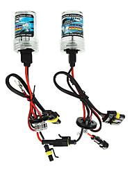 abordables -voiture de base de fer h7t caché remplacement de kits de xénon d'ampoule de lampe 12v 35w