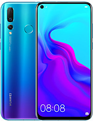 "cheap -Huawei nova 4 48MP 6.4 inch "" 4G Smartphone ( 8GB + 128GB 2 mp / 16 mp / 48 mp Hisilicon Kirin 970 3750 mAh mAh )"