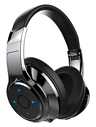 cheap -ZEALOT B22 Over-ear Headphone Wired V4.2 Foldable Sports & Outdoors with Microphone with Volume Control Travel Entertainment
