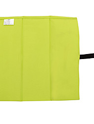 cheap -Sleeping Pad Camping Pad Outdoor Waterproof Portable Mini Moistureproof Oxford Cloth EPE Foam Outdoor Exercise Camping Camping / Hiking / Caving Spring, Fall, Winter, Summer Green