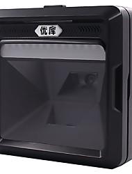 Недорогие -ст.л.&сканер mp8000 сканер штрих-кода usb cmos 2400 dpi
