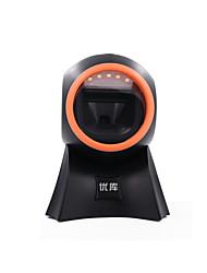 Недорогие -YK&SCAN MP8120 Сканер штрих-кода сканер USB 2.0 КМОП 2400 DPI
