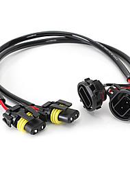 Недорогие -2pcs H16 / 5202 Автомобиль Лампы Аксессуары Назначение GMC / Ford / Dodge Dodge Все года