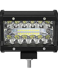 Недорогие -1 шт. Проводное подключение Автомобиль Лампы 72 W 1920 lm 24 Светодиодная лампа Рабочее освещение Назначение Все года