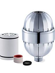 Недорогие -душ многослойный водоочиститель душ фильтр очиститель хлора& фторидный фильтр