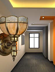 cheap -Modern Contemporary Wall Lamps & Sconces Indoor Metal Wall Light 220-240V 5 W