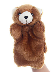 cheap -1 pcs Stuffed Animal Plush Toys Plush Dolls Stuffed Animal Plush Toy Bear Teddy Bear Animals Cute Cotton / Polyester Imaginative Play, Stocking, Great Birthday Gifts Party Favor Supplies All Kids