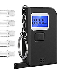 cheap -Alcohol Tester Wine Sensor Breathalyzer The Micro Alcohol Testing Instrument