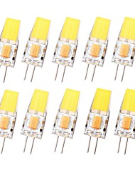 cheap -G4 Dimmable COB 12V-AC/DC COB-Light 3W 450LM High Quality LED-G4-COB Lamp Bulb 12-24V