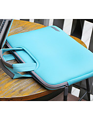 """cheap -Handbags Solid Colored PU Leather for Macbook Air 11-inch / Macbook Pro 15-inch / New MacBook Air 13"""" 2018"""