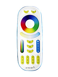 cheap -Colorful Intelligent Lighting 2.4G Wireless Remote Control FUT092
