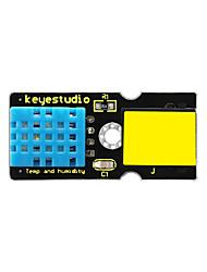 Недорогие -Keyestudio Easy Plug Dht11 модуль датчика температуры и влажности для Arduino