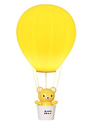 cheap -Hot Air Balloon Nursery Night Light Creative USB 1pc
