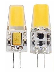 cheap -G4 Dimmable COB 12V-AC/DC COB-Light 3W 450LM High Quality LED-G4-COB Lamp Bulb 12-24V