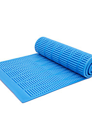 cheap -Sleeping Pad Camping Pad Outdoor Waterproof Portable Moistureproof Foldable Outdoor Exercise Beach Camping Spring, Fall, Winter, Summer Blue