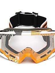 Недорогие -мотокросс шлем очки спортивные лыжи ветрозащитные очки очки для мотоцикла внедорожник внедорожник.