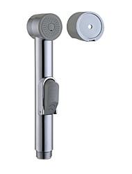 cheap -Bidet Faucet ChromeToilet Handheld bidet Sprayer Self-Cleaning Contemporary