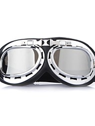 cheap -Unisex Motorcycle Goggles Sports Windproof / Adjustable Size / Anti-slip Strap PC (Polycarbonate)