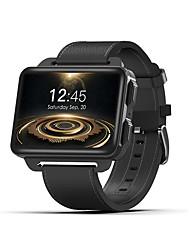 Недорогие -OEM DM99 Мужчины Смарт Часы Android iOS Bluetooth Smart Спорт Водонепроницаемый Пульсомер Измерение кровяного давления / Сенсорный экран / Израсходовано калорий / GSM (900/1800/1900MHz)