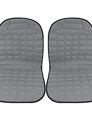 cheap -Car Seat Cushions Seat Cushions Red / Gray / Blue Cotton Functional For universal All years All Models