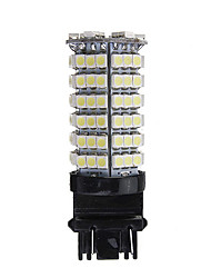 cheap -1 Piece 3157 Car Light Bulbs SMD 3528 400 lm 120 HID Xenon / LED Reversing (backup) Lights For All years