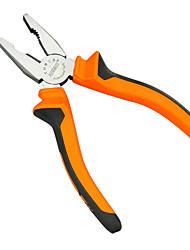 Недорогие -плоскогубцы из нержавеющей стали инструмент для зачистки кабеля инструмент зажим клещи для проводов 6 дюймов