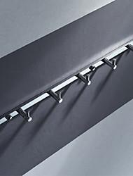 ieftine -robe cârlig nou design modern alamă baie de perete montat
