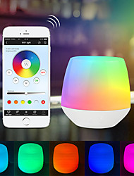 cheap -Milight WiFi Controller Mobile Phone App Remote Control LED Smart Night Light 1 pc