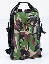 Недорогие -Yocolor 30 L Водонепроницаемый рюкзак Легкость для Водные виды спорта