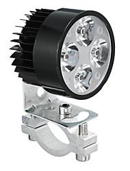 Недорогие -1 шт. Проводное подключение Мотоцикл Лампы 36 W 1000 lm 4 Светодиодная лампа Налобный фонарь Назначение Volkswagen / Toyota / Honda Все года