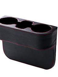 cheap -Car Organizers Cup Holder / Storage Boxes Terylene / PU (Polyurethane) / Mixed Material For GM All years All Models