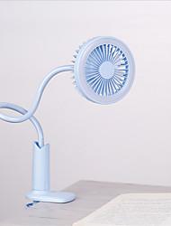 Недорогие -мини вентилятор usb аккумуляторная студенческое общежитие кровать клип детская тележка офис настольная лампа съемный лето круто новинка освещение