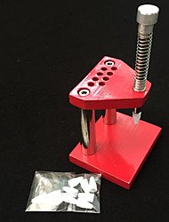 Недорогие -Ремонт часов Сплав Аксессуары для часов 0.18 kg Удобный