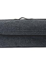 cheap -Collapsible Car Mounted Travel Storage Box Back Storage Bag Gripesack