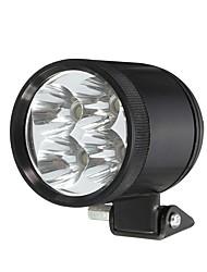 Недорогие -1 шт. Проводное подключение Мотоцикл Лампы 40 W 2980 lm 4 Светодиодная лампа Противотуманные фары / Налобный фонарь Назначение Toyota / Mercedes-Benz / Honda Все года