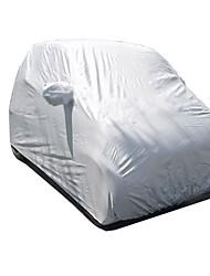 cheap -Car Auto Body Sun Rain Dustproof Waterproof Cover Shield for Benz Smart Fortwo