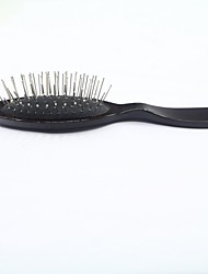 cheap -Hair Combs Plastic / Metal Wig Brushes & Combs Skin Care Tools Safety / Light and Convenient / Easy to clean 1 pcs Daily Simple