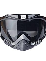 Недорогие -Мотокросс Спорт на открытом воздухе Защита от солнца Лыжи Мотоциклетный шлем Очки пылезащитные