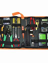 cheap -16 in 1 RJ45 Portable LAN Network Repair Tool Kit