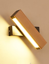 cheap -KAKAXI New Design Simple / LED Swing Arm Lights Bedroom / Shops / Cafes Aluminum Wall Light IP44 85-265V 4 W