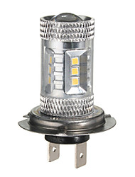 cheap -H7 15W LED Headlight Bulb Fog Lamp Daytime Running Driving Light