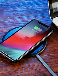 cheap -Joyroom Wireless Charger Wireless Charger / Qi Wireless Charger / 2