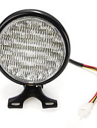 cheap -5 Inch Motorcycle 30LED Hi/Lo Beam Headlight Universal Lamp