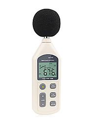 Недорогие -цифровой шум измеритель уровня шума точность децибел логгер подсветка