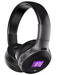 cheap -ZEALOT B19 Over-ear Headphone Wired Bluetooth 4.1 Foldable Sports & Outdoors with Microphone with Volume Control Travel Entertainment