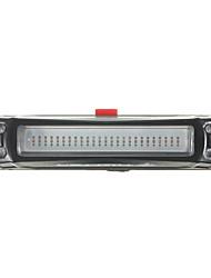 Недорогие -1pcs USB Мотоцикл Лампы COB Светодиодная лампа Задний свет Назначение Все года